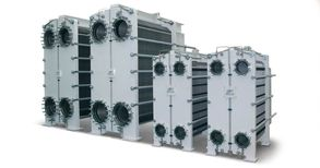 Plate Heat Exchanger & Its Spares