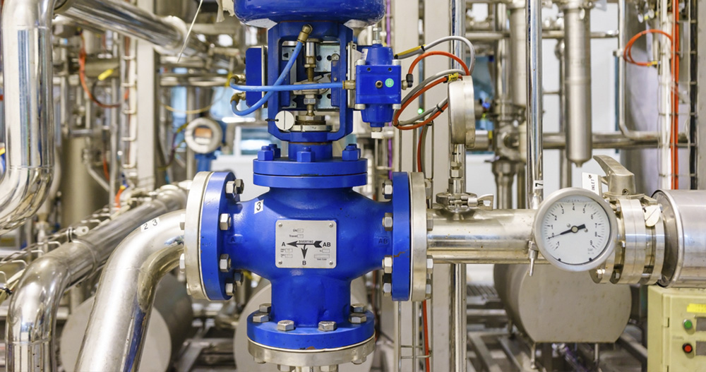 Valves Maintenance